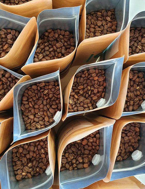 Kaffebönor att köpa online